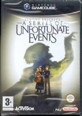 Lemony Snicket's A Series of Unfortunate Events PAL Gamecube Prices