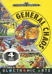 General Chaos PAL Sega Mega Drive Prices