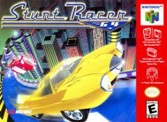 Stunt Racer Nintendo 64 Prices