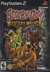 Scooby Doo Mystery Mayhem Playstation 2 Prices