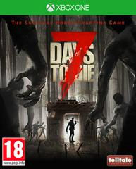7 Days to Die PAL Xbox One Prices