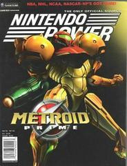[Volume 162] Metroid Prime Nintendo Power Prices