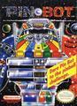 Pin-Bot | PAL NES