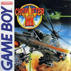 Choplifter III PAL GameBoy Prices