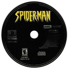 Game Disc | Spiderman Playstation