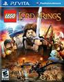 LEGO Lord Of The Rings | Playstation Vita
