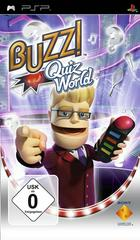 Buzz: Quiz World PAL PSP Prices