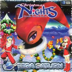 Christmas Nights PAL Sega Saturn Prices