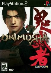 Onimusha Warlords Playstation 2 Prices