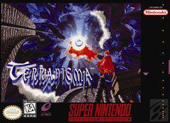 Terranigma [English Reproduction] Super Nintendo Prices
