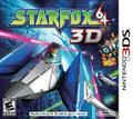 Star Fox 64 3D | Nintendo 3DS