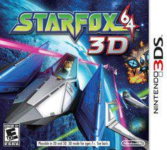 Star Fox 64 3D Nintendo 3DS Prices