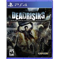 Dead Rising Playstation 4 Prices
