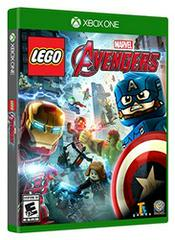 LEGO Marvel's Avengers Xbox One Prices