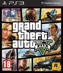 Grand Theft Auto V PAL Playstation 3 Prices