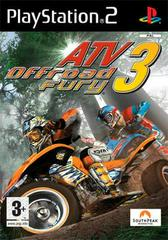 ATV Offroad Fury 3 PAL Playstation 2 Prices