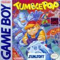 Tumble Pop | GameBoy