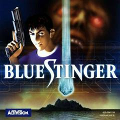 Blue Stinger PAL Sega Dreamcast Prices