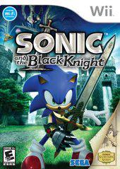Sonic and the Black Knight Wii Prices