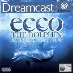 Ecco the Dolphin: Defender of the Future PAL Sega Dreamcast Prices