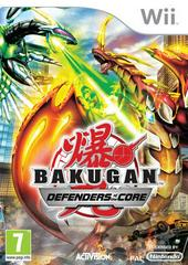 Bakugan: Defenders of the Core PAL Wii Prices