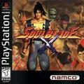 Soul Blade | Playstation