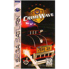 Crime Wave Sega Saturn Prices