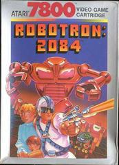 Robotron: 2084 Atari 7800 Prices