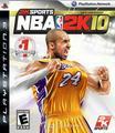 NBA 2K10 | Playstation 3