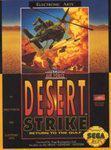 Desert Strike Return to the Gulf Sega Genesis Prices