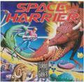 Space Harrier | TurboGrafx-16