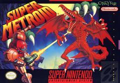 Super Metroid Super Nintendo Prices