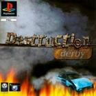 Destruction Derby | PAL Playstation