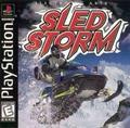 Sled Storm | Playstation