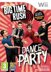 Big Time Rush: Dance Party PAL Wii Prices