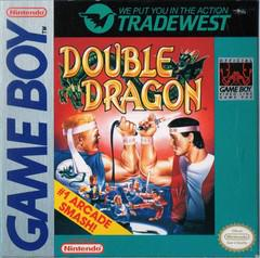 Double Dragon GameBoy Prices