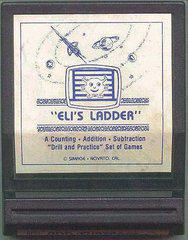 Eli's Ladder Atari 2600 Prices