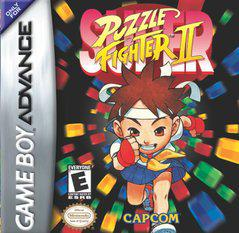 Super Puzzle Fighter 2 GameBoy Advance Prices