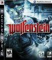 Wolfenstein   Playstation 3