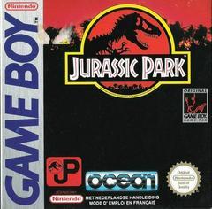 Jurassic Park PAL GameBoy Prices