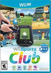 Wii Sports Club Wii U Prices