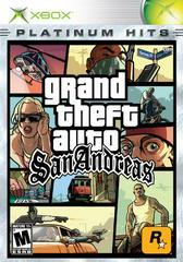 Grand Theft Auto San Andreas [Platinum Hits] Xbox Prices