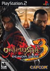 Onimusha 3 Demon Siege Playstation 2 Prices