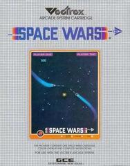 Space Wars Vectrex Prices