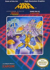 Mega Man [5 Screw] NES Prices