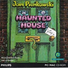 Haunted House CD-i Prices