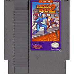 Cartridge | Mega Man 2 NES