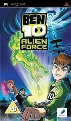 Ben 10: Alien Force PAL PSP Prices