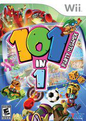 101-in-1 Party Megamix Wii Prices