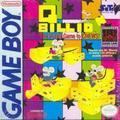 Q Billion | GameBoy